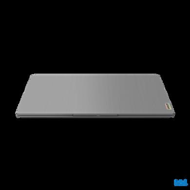 """Lenovo IdeaPad Slim3i 14ITL6 i3-11th Gen 8GB 512SSD 14.0"""" Inch Win10 Arctic Grey (82H700FNIN)-82H700FNIN"""