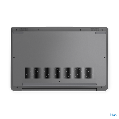 "Lenovo IdeaPad Slim3i 14ITL6 i3-11th Gen 8GB 256SSD 14.0"" Inch Win10 Arctic Grey (82H700KAIN)-3"