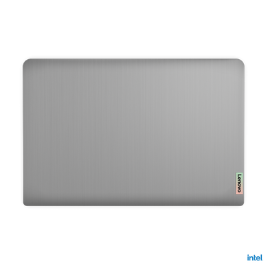 "Lenovo IdeaPad Slim3i 14ITL6 i3-11th Gen 8GB 512SSD 14.0"" Inch Win10 Arctic Grey (82H700FNIN)-2"