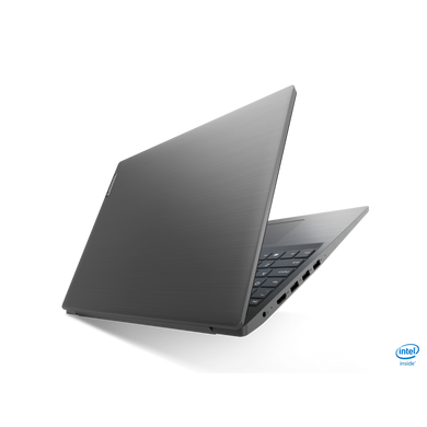 "Lenovo V15 IIL i5-10th Gen 8GB 512SSD 15.6"" Inch Iron Grey Win10 (82C500WXIH)-6"