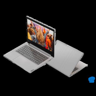 "Lenovo IdeaPad Slim3i 14IML05 i3-10th Gen 8GB 256SSD 14.0"" Inch Win10 Platinum Grey(81WA00K1IN)-2"
