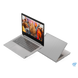 "Lenovo IdeaPad Slim3i 14IML05 i3-10th Gen 8GB 256SSD 14.0"" Inch Win10 Platinum Grey(81WA00K1IN)-2-sm"