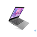 "Lenovo IdeaPad Slim3i 15IML05 i3-10th Gen 4GB 256SSD 15.6"" Inch Win10 Platinum Grey (81WB010XIN)-2-sm"