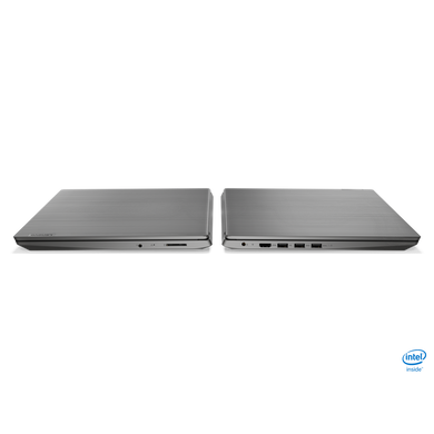 "Lenovo IdeaPad Slim3i 15IML05 i3-10th Gen 4GB 256SSD 15.6"" Inch Win10 Platinum Grey (81WB010XIN)-1"