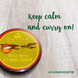 Rice Bran Curry Balm 50g-CurryBalm50g-sm