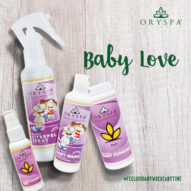 Baby Love Bundle-BabyBundle