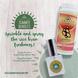 Aromatic Essence AM Mist 25ML with Body Powder Refresh 100G-PerfumeandPowder-sm