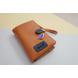 Camel Leather Gadget Pouch-CAMELGP-sm