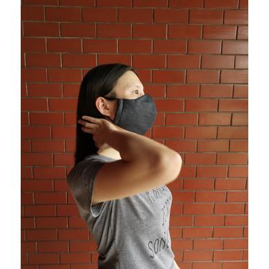 Denim Face Mask-Large-2
