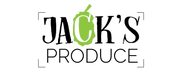 Jack's Produce Savory Vegan Food-logo