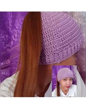 Messy Bonnet