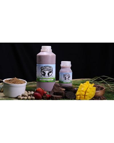 Moolk Chocolate Milk 1Liter-1