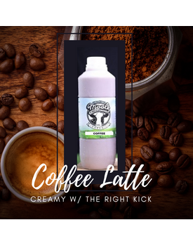 Moolk Coffee