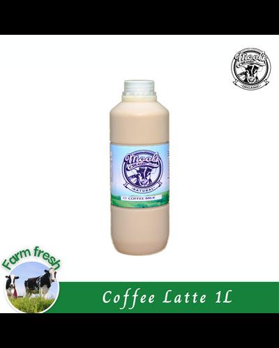Moolk Coffee-MCoffee