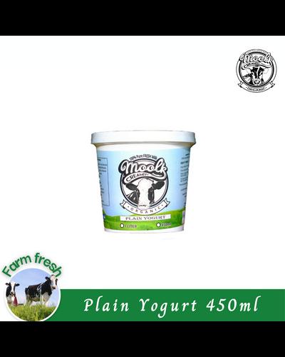 Yogurt-MoolkY