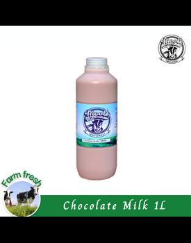 Moolk Chocolate Milk 1Liter
