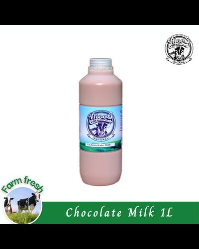 Moolk Chocolate Milk 1Liter-MoolkCM