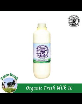Fresh Milk 1 liter