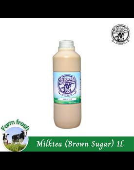 Milk Tea -