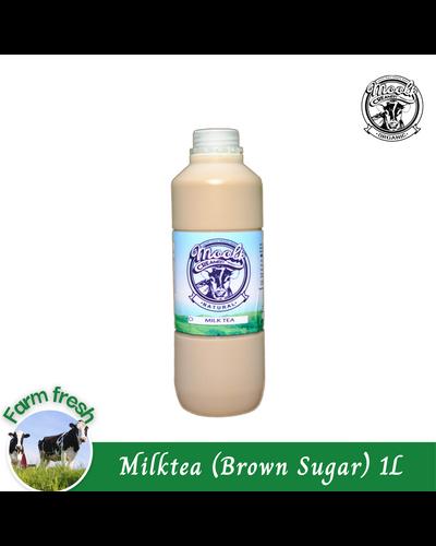 Milk Tea --Mtea