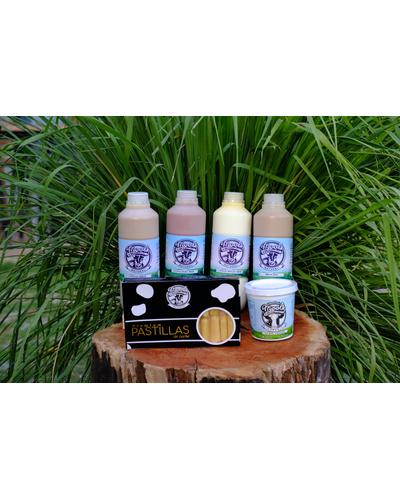 Fresh Milk 1 liter-2