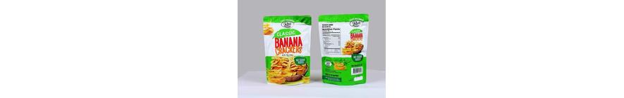Banana Crackers Variants