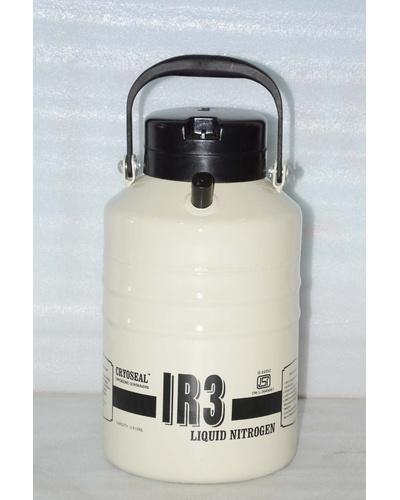 IR3- Liquid Nitrogen Containers-IR03