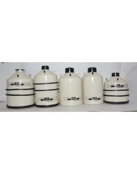 IN 30- Liquid Nitrogen Containers