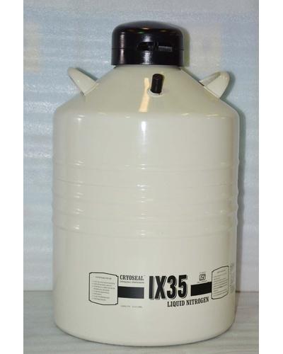 IX35- Liquid Nitrogen Containers-IX35