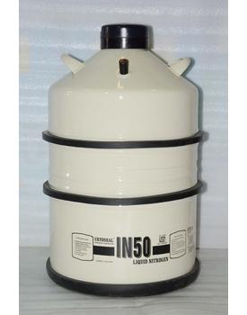 IN 50- Liquid Nitrogen Containers