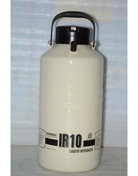 IR10- Liquid Nitrogen Containers