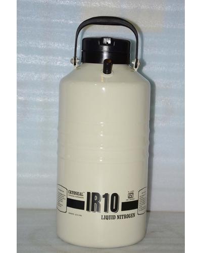 IR10- Liquid Nitrogen Containers-IR10