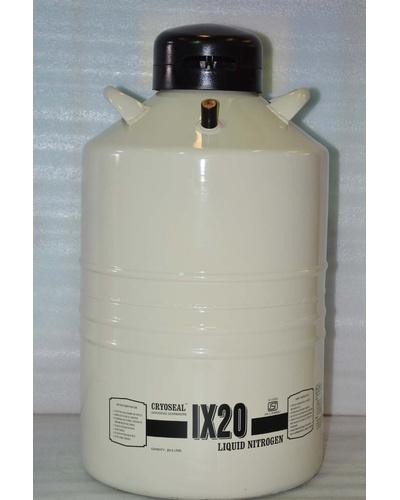 IX20- Liquid Nitrogen Containers-IX20