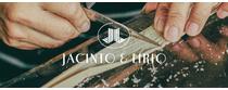 Jacinto & Lirio-logo
