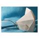 (Large - 3 Pcs.) 100% Biodegradable Abaca Origami Face Mask-3-sm