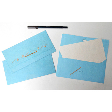 Bamboo Blue (Pack of 7 pcs) - Buy 1 Get 1 Promo-2