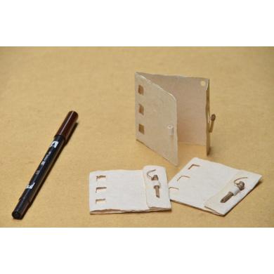 Bamboo Zen Gift Card (Pack of 10 pcs) - Buy 1 Get 1 Promo-4