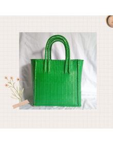 Small Russia Tote Bag