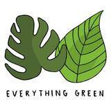 Everything Green-logo