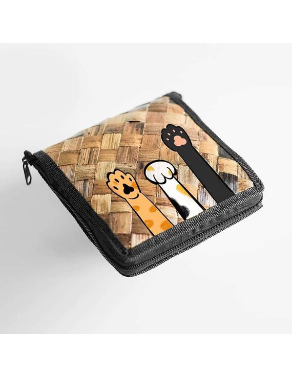 Alpas Eco Foldable Bag, Handpainted-1