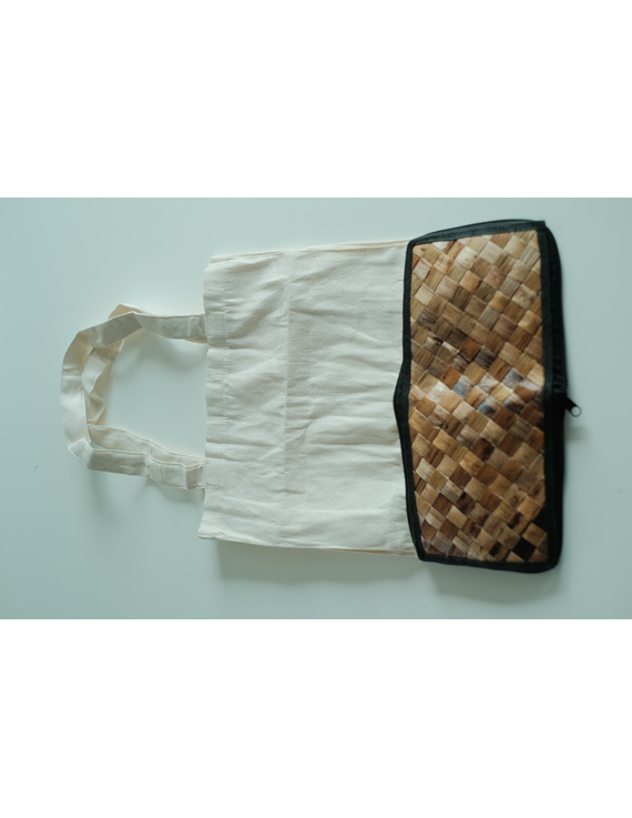 Alpas Eco Foldable Bag-2