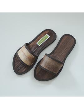 *SALE - Buy 1 Take 1* Gree-ne-las Basic Slides with rubber sole, ladies' cut-BSL1b-sm