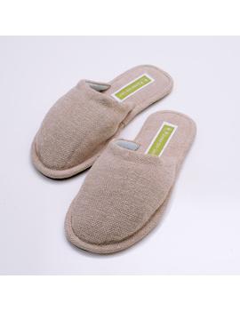 *SALE* Kañamo slippers with foam for ladies-KSSF1b-sm