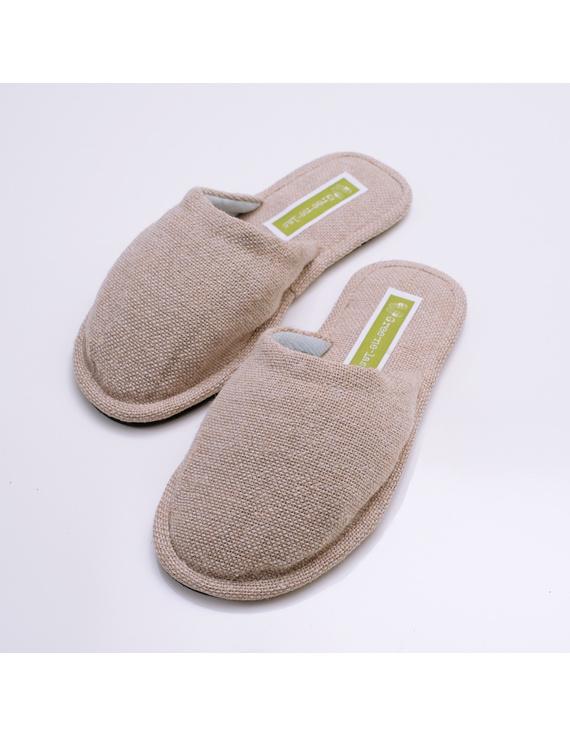 *SALE* Kañamo slippers with foam for ladies-KSSF1b