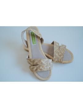 *SALE* Pandan Sandals, slingback & slim fit-PSSB-3-sm
