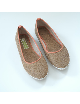 *SALE* Coco Espadrilles, orange size 8 & natural tan sizes 5,6&7-CEO-1-sm