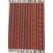 Yakan Cloth - Sinaluan Placemat (Red)-PL004-sm