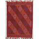 Yakan Cloth Placemat (Red)-PL005-sm
