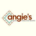 Angie's Yakan Handloom Weaving-logo