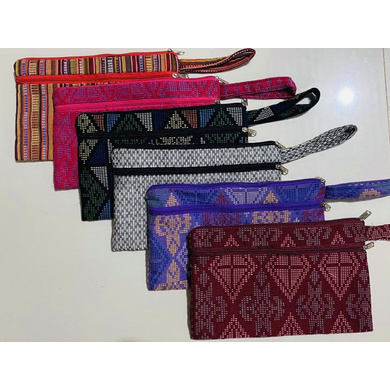 Yakan Pouch (Assorted)-PCH007